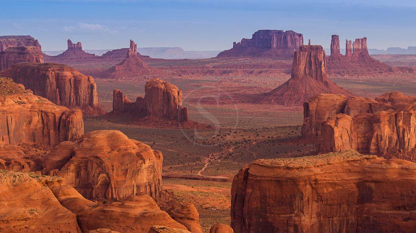 Monument Valley, Monument Valley, Etats Unis
