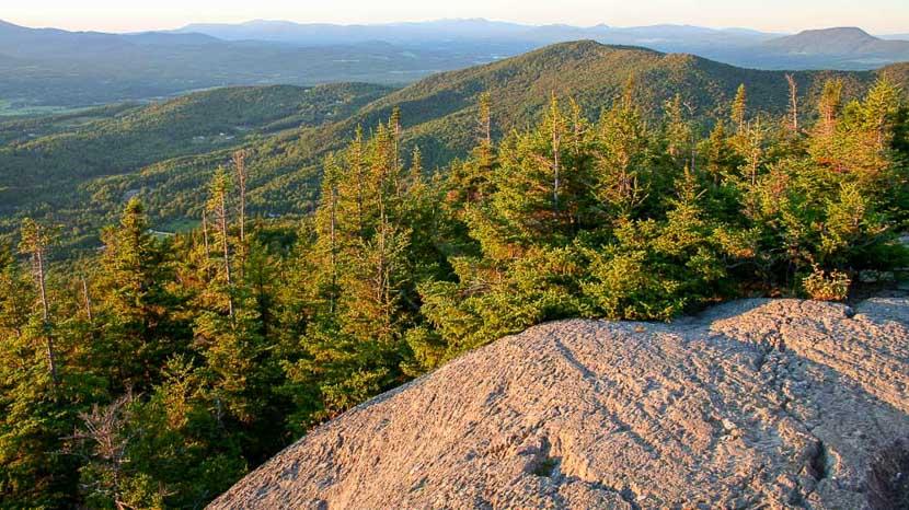Vermont, Vermont, Etats-Unis © Shutterstock