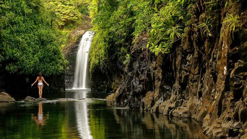 Iles Fidji, Taveuni, Iles Fiji © Shutterstock