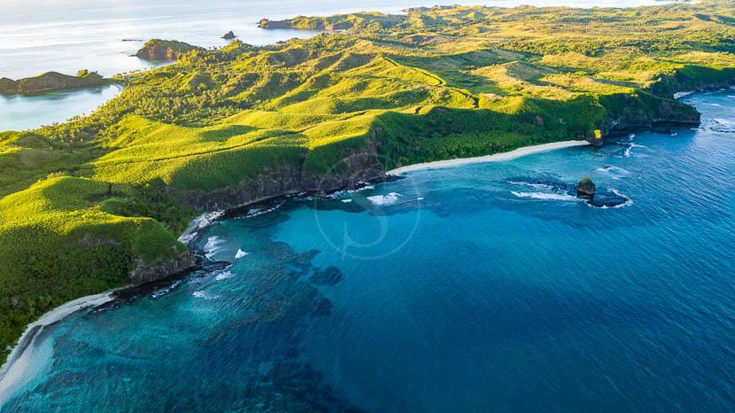 Iles Fidji, Yasawa Island, Iles Fiji © Shutterstock