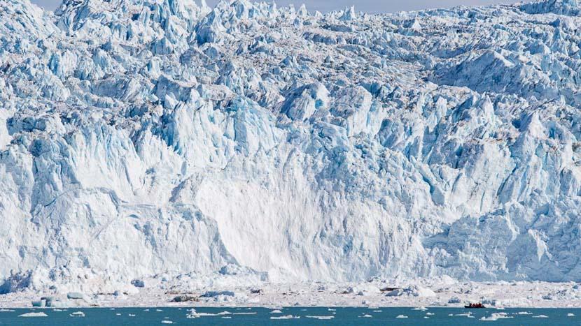 Groenland, Cote Ouest du Groenland © Shutterstock