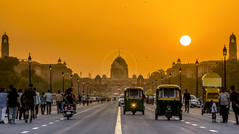 Delhi , Delhi, Inde