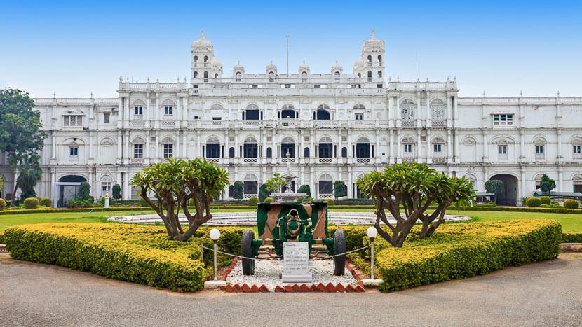 Gwalior, Gwalior, Inde