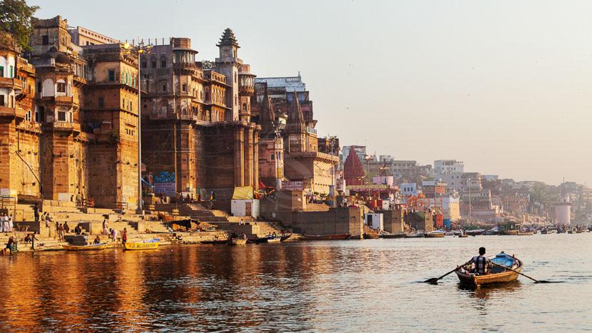 Varanasi, Varanasi, Inde