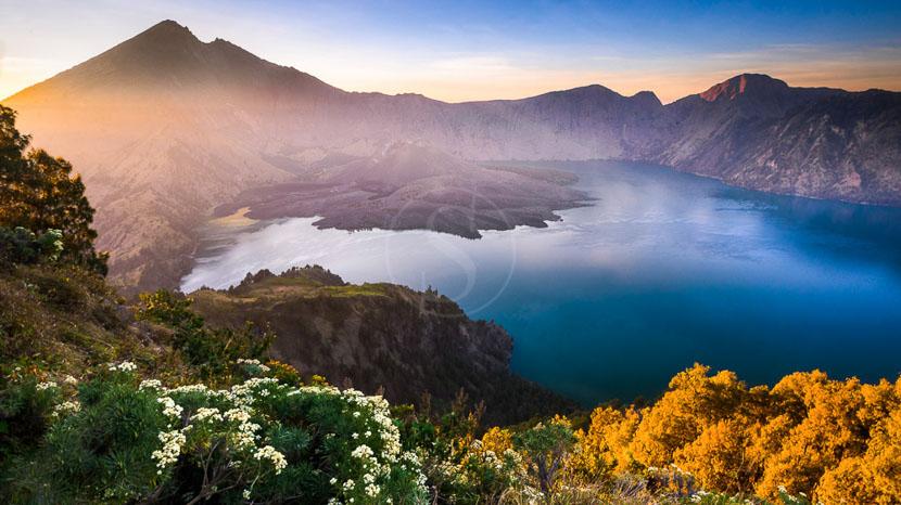 Lombok, Ile de Lombok, Indonésie