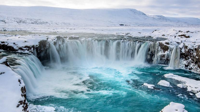 Islande,