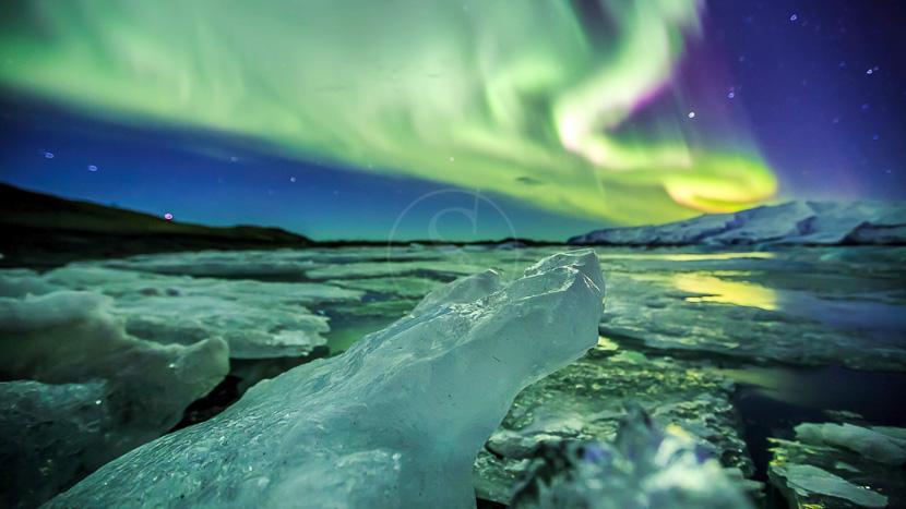Islande, Jokulsarlon, Islande © Sstock