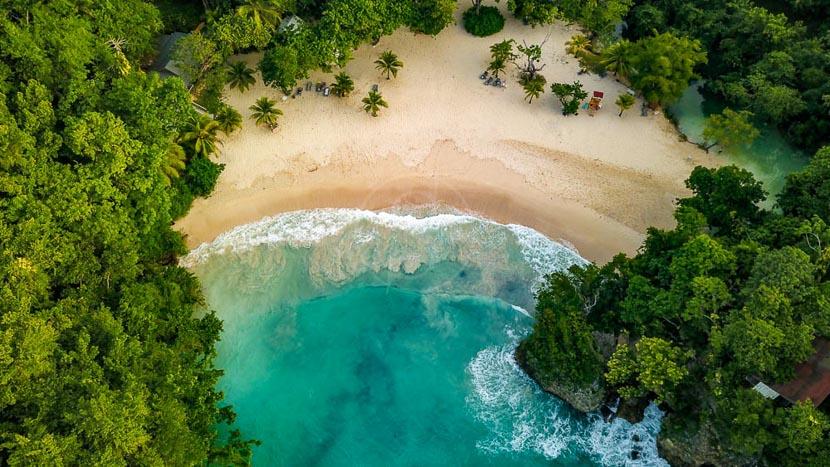 Jamaïque, Port Antonio, Jamaïque © Shutterstock