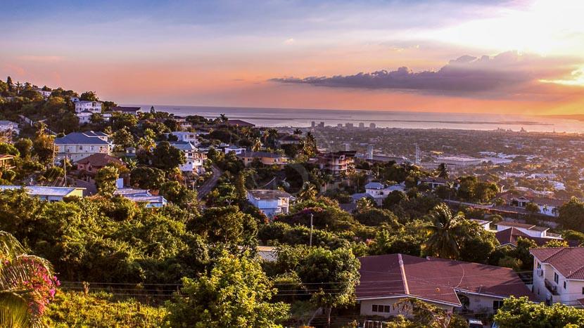 Jamaïque, Kingston, Jamaïque © Shutterstock