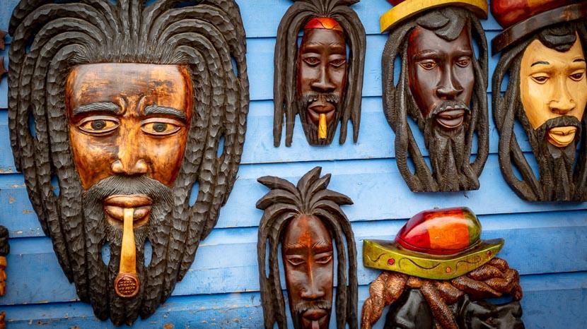 Jamaïque, Montego Bay, Jamaïque © Shutterstock