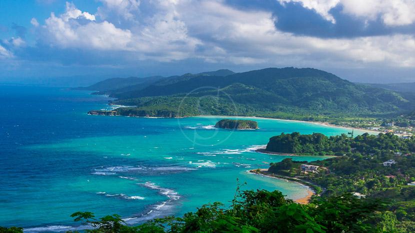 Jamaïque, Baie de Port Maria, Jamaïque © Shutterstock
