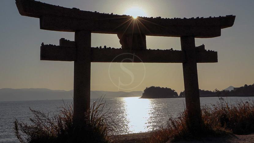 Naoshima, Ile de Naoshima, Japon