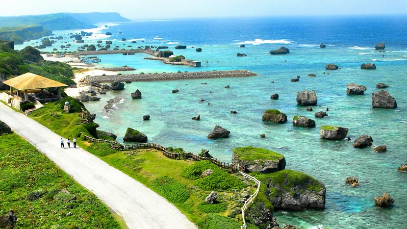 Okinawa, Miyakojima Island, Okinawa, Japon