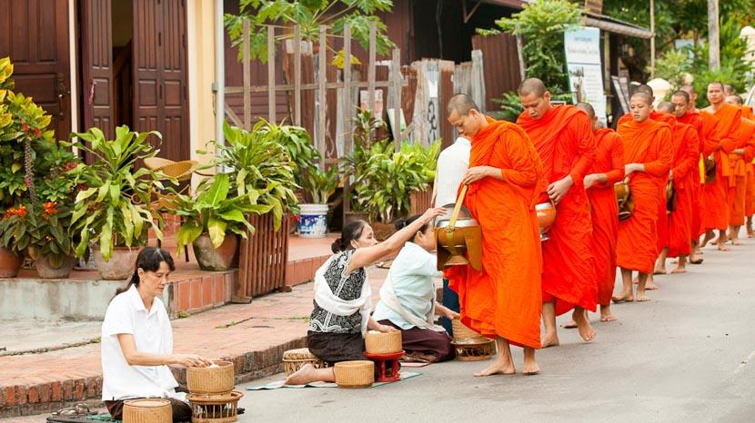 Luang Prabang, Luang Prabang, Laos