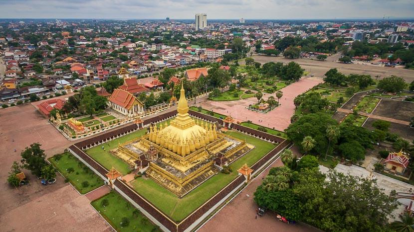 Vientiane, Vientiane, Laos