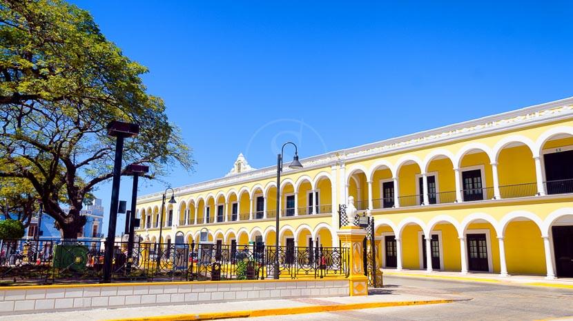 Campeche, Campeche, Mexique
