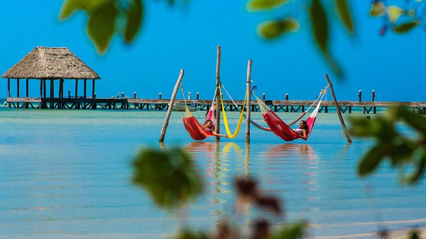 Isla Holbox, Isla Holbox, Mexique