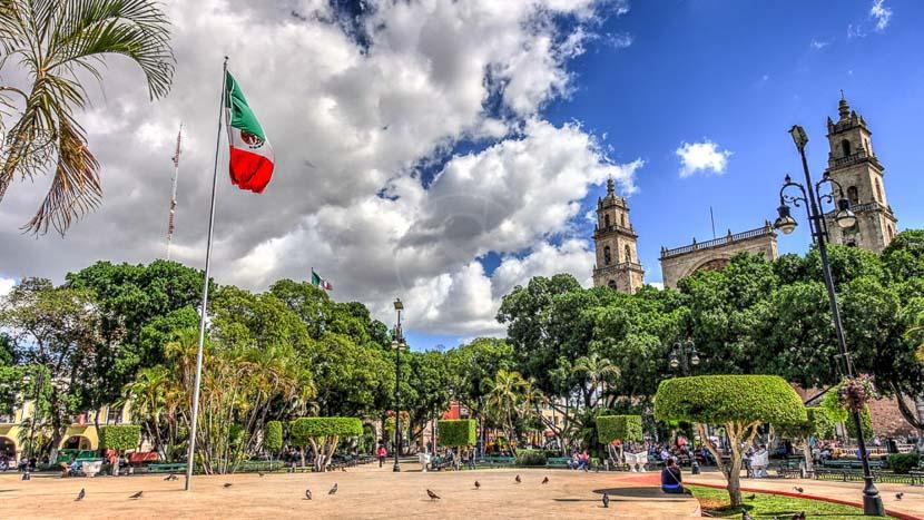 Yucatán, Yucatan, Mexique