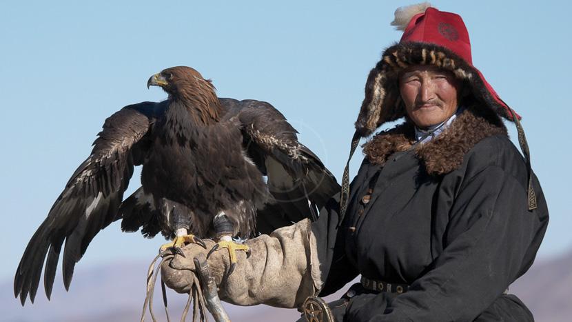 Parc national de Gurvan Saikhan, Voyage en Mongolie © Shutterstock