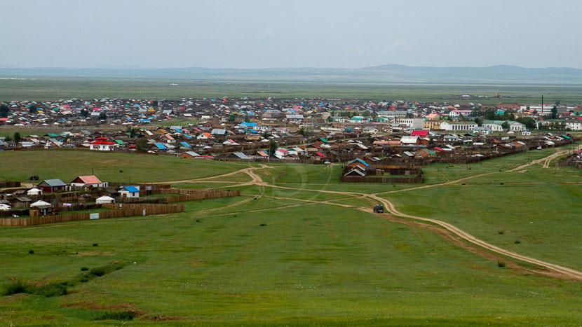 Karakorum, Karakorum, Mongolie