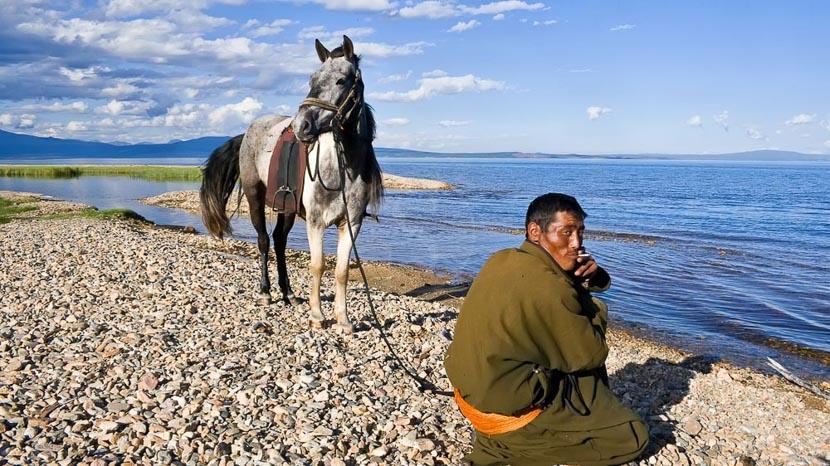 Lac Terkhiin, Voyage en Mongolie © Shutterstock