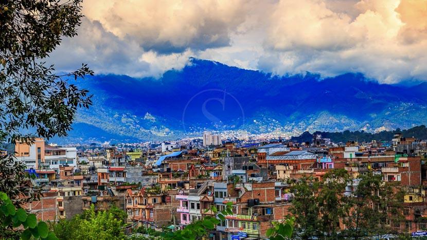 Katmandou, Katmandou, Népal