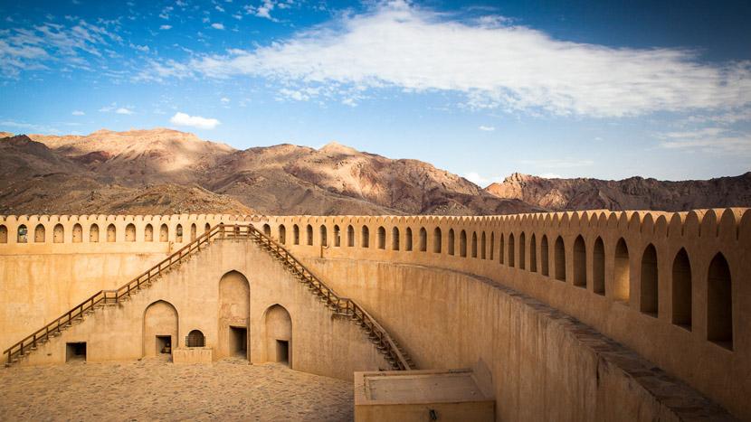 Nizwa, Nizwa, Oman