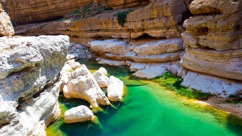 Sur, Sour, Oman