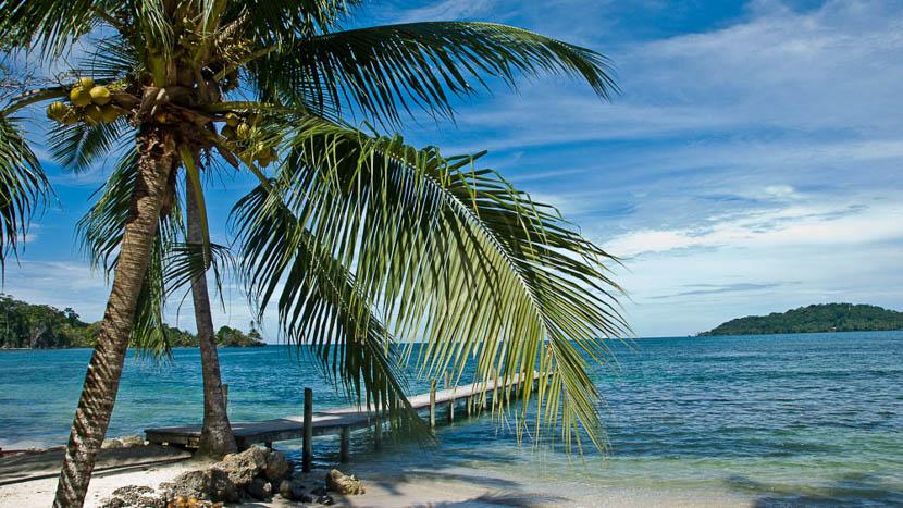 Bocas del Toro, Bocas del Toro, Panama