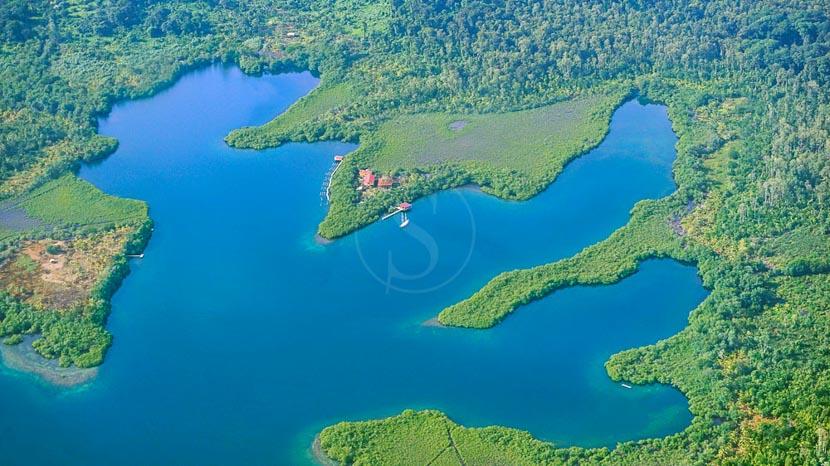 Les activités à Bocas del Toro, Bocas del Toro, Panama