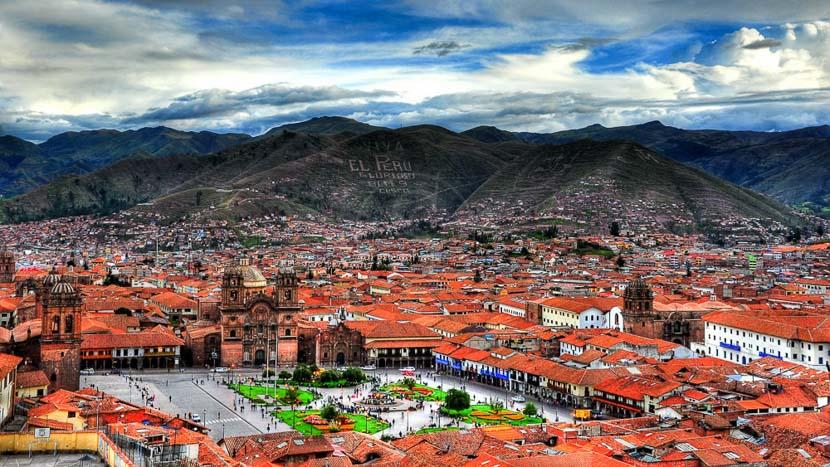 Cuzco, Région de Cuzco, Pérou