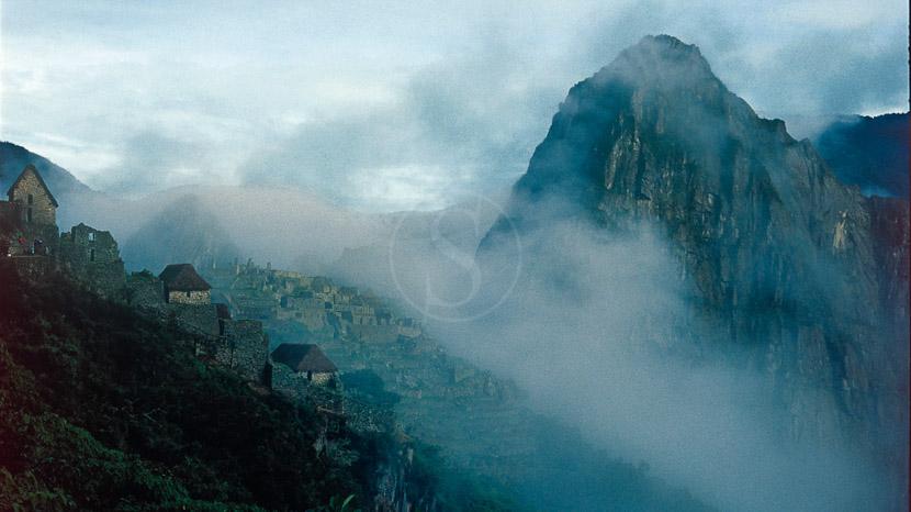 Machu Picchu, Inkaterra Machu Pichu, Pérou