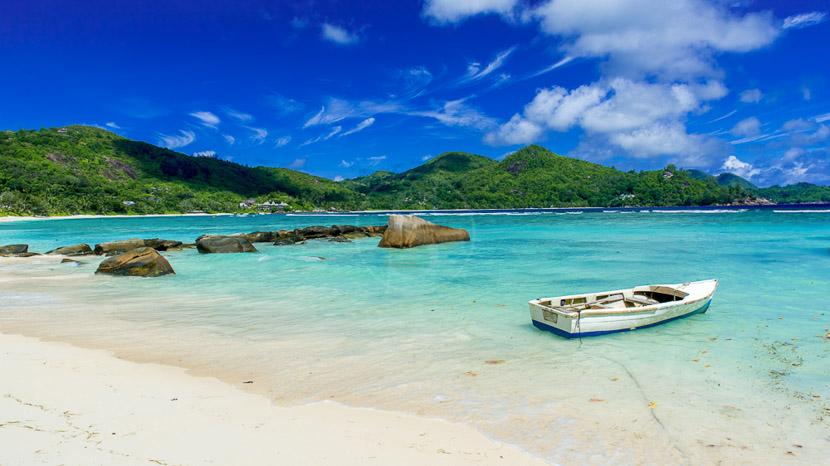 Mahe, Ile de Mahé, Seychelles