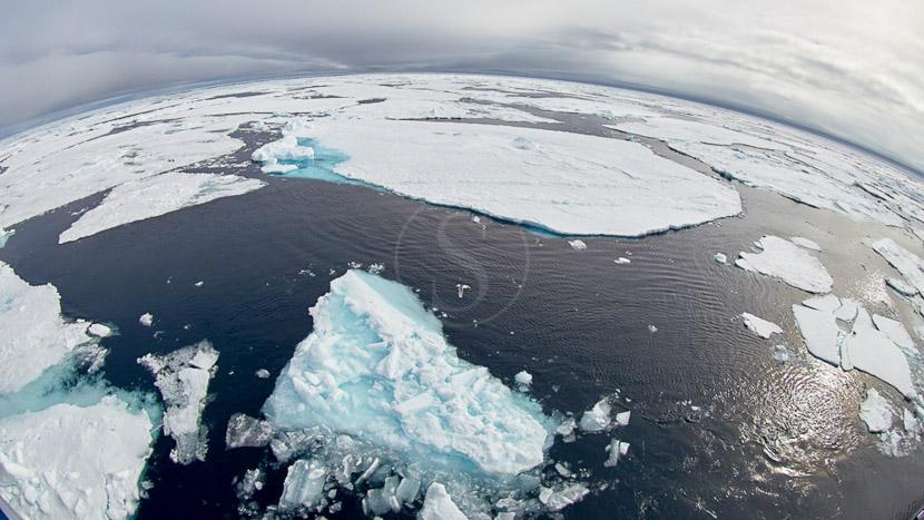L'archipel du Svalbard, Croisière au Spitzberg, Norvège © Oceanwide
