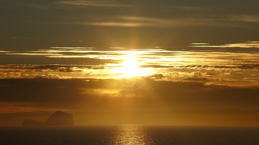 L'archipel du Svalbard, Spitzberg, Norvège © Finn O'Hara