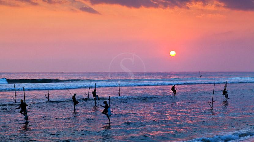 Galle, Région de Galle, Sri Lanka