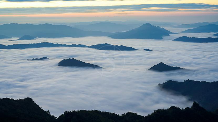 Chiang Rai, Ambiance de Chiang Rai, Thailande © Shutterstock