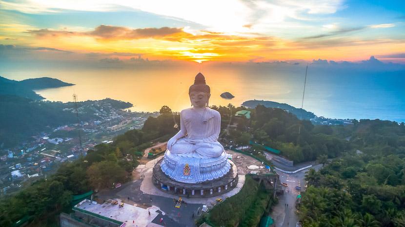 Ko Phuket, Phuket, Thailande © Shutterstock