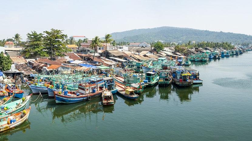 Phú Quốc, Région de Phu Quoc, Vietnam