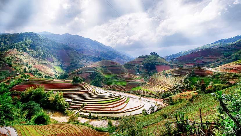 Sapa, Région de Sapa, Vietnam
