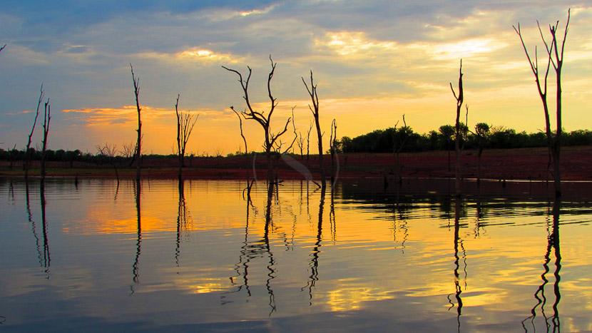 Zimbabwe, Changa Safari Camp, Zimbabwe © Changa SC