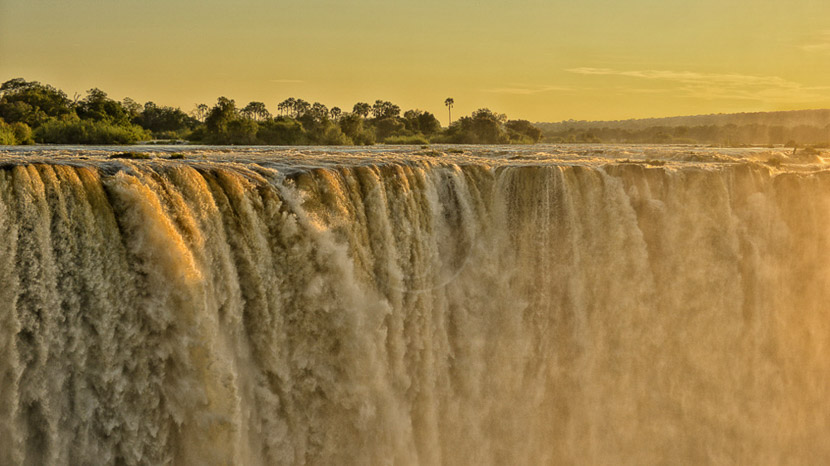 Zimbabwe, Ilala Lodge Victoria Falls, Zimbabwe